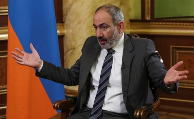 Başbakan Nikol Paşinyan İstifa Etti!