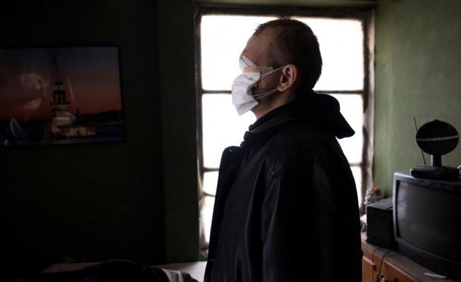 Cilt Kanseri Nedeniyle Yüzünü Kaybeden Baba'dan Duygusal Açıklama
