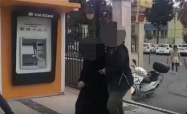 DEAŞ'lı terörist Şanlıurfa'da yakalandı