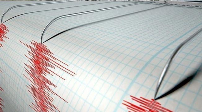 İran'da 5,9 Büyüklüğünde Deprem!