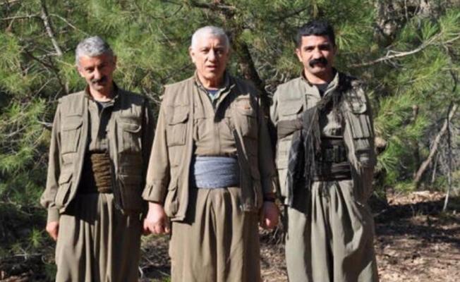 Kırmızı bülten İle Aranan PKK'lı Öldürüldü