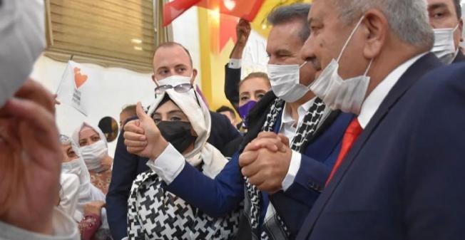 Mustafa Sarıgül Hastanelik Oldu