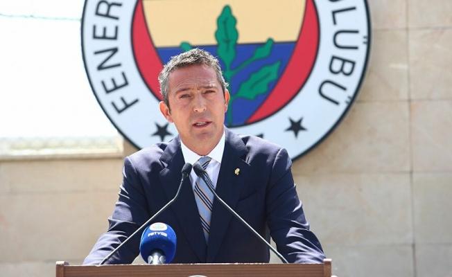 Ali Koç Yeniden Başkan Olmaya Aday