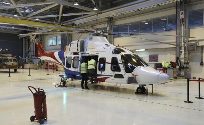 TUSAŞ Yerli ve Milli Helikopter İçin İlk Adımın Atıldığı Açıklandı!