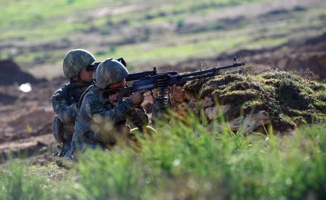 Patnos'ta 3 PKK'lı Etkisiz Hale Getirildi!