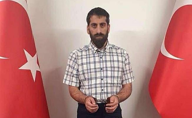 PKK'lı Cimşit Türkiye'ye Getirildi!