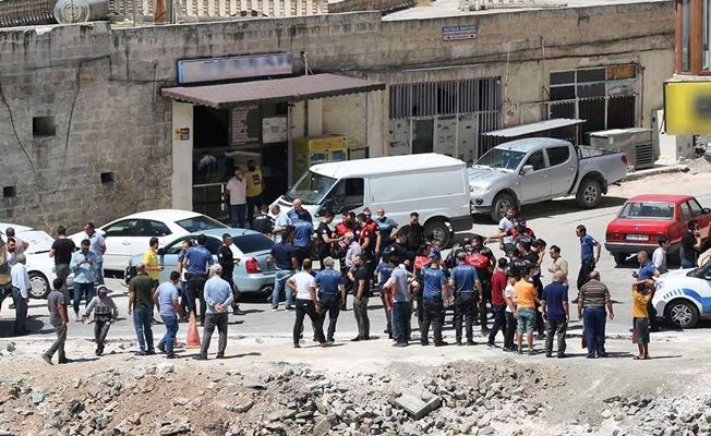 Polisten Kaçan Suriyeli Kaza Yaptı