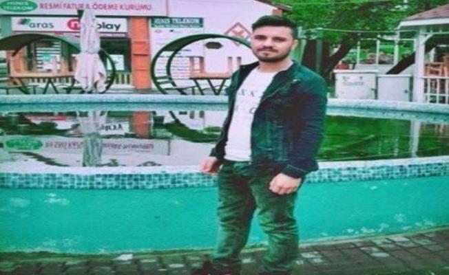 Taşlıçay'da Bir Genç Öldürüldü!