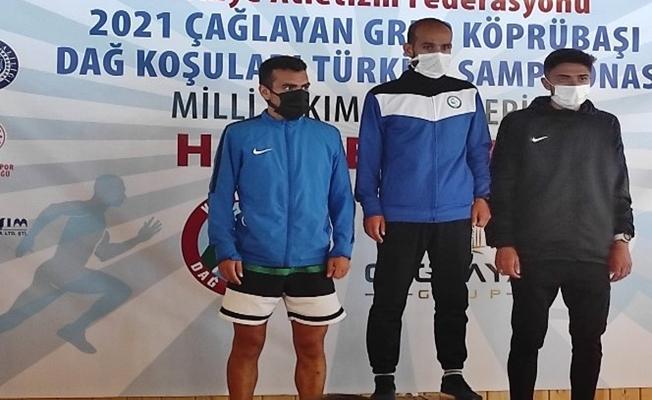Dünya Dağ Şampiyonasında, 3 Ağrı'lı Sporcu Yarışacak