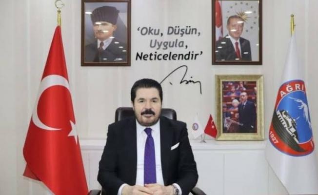 Savcı Sayan, Ağrı'dan 2 Bin Kişiyle Diyarbakır'a Yürüyecek!