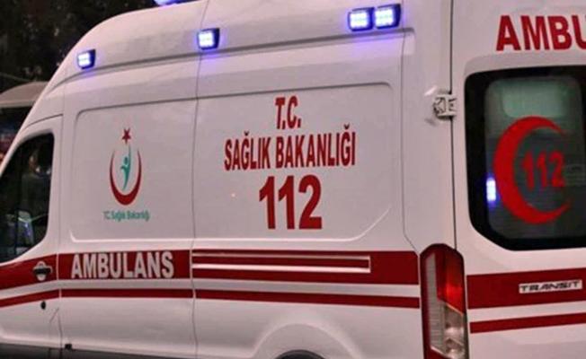 Tutak'ta kavga çıktı: 3 ölü 7 yaralı!