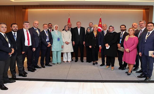 Başkan Erdoğan: Amerika dürüst davranmadı!