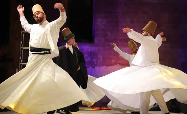 Doğubayazıt İshak Paşa Sarayı'nda Yunus Emre Anıldı