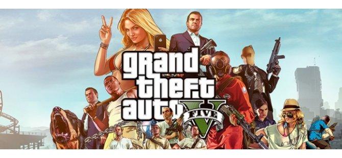 Bu Yama Sayesinde GTA 5'i Düşük Sistemli PC'nizde Oynayabileceksiniz!