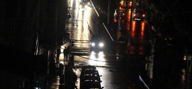 Doğu Anadolu ile Doğu Karadeniz bölgelerinde elektrik kesintisi