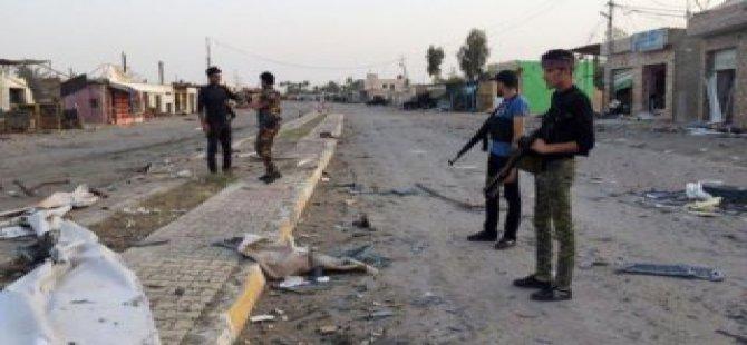 Bağdat'ta Kanlı Gün