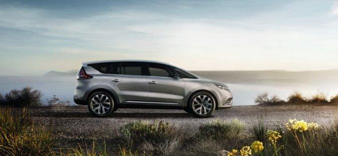 Yeni Renault Escape Euro Ncap'ten Beş Yıldız Aldı