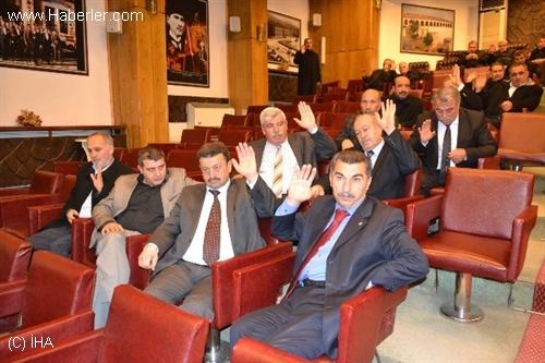 İl Genel Meclisi Şubat Ayı Toplantısı