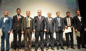 Bitlis'te '4. Girişimcilik ve Kariyer Günleri' düzenlendi