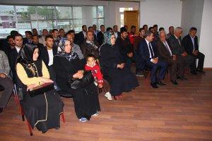 Erciş'te girişimcilik kursu sona erdi