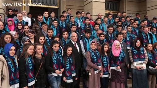Türk Dünyası Kültür Gezileri -