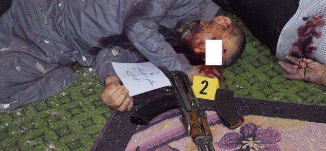 13 İhvan lideri öldürüldü