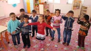 Güroymak'ta okullaşma oranı yükseldi
