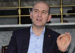 'Türkiye'nin demokratikleşmesini engelliyorlar'