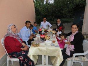 Kars'ta ramazan etkinlikleri