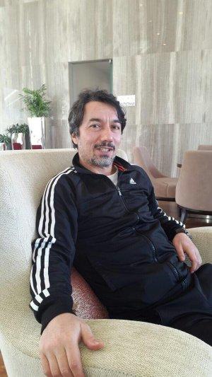 Yeni Malatyaspor, İskender Alın'ı transfer etti