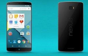 LG tarafından geliştirilen Nexus telefonun ekran bilgileri açıklandı