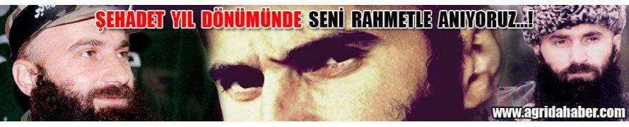 Şamil Basayev'i Rahmetle Anıyoruz !