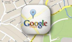 Google Maps'a yeni özellik