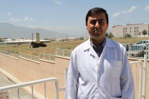 Erzincan'da araştırma hastanesine ek bina yapılacak