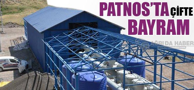 Patnos'ta Çifte Bayram Yaşanacak