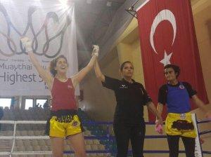 Tatvanlı milli sporcular Türkiye'yi temsil edecek