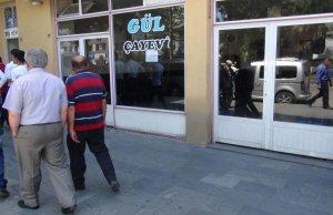 Belediye Fiyatları anons Etti, Esnaf Kepenk Kapattı