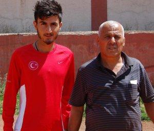Bitlis'li atletlerin başarısı