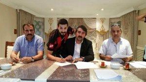 Aşkale Belediyespor'un transfer çalışmaları