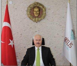 Bitlis'in düşman işgalinden kurtuluşunun 99. yıl dönümü