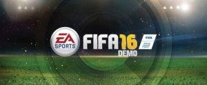 FIFA 16 Demo Detayları Ortaya Çıktı!