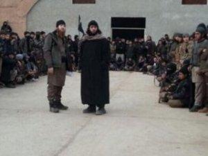 'IŞİD 2 Bin Kişiyi Öldürdü'