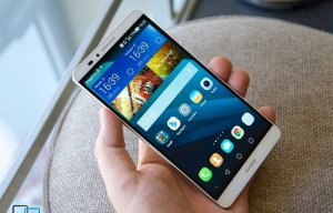 Huawei Mate 7 mini geliyor