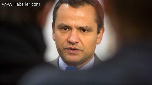 SPD'li Eski Milletvekili Edathy Suskunluğunu Bozdu