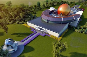 Malatya'da planetaryum ve bilim merkezi kurulma çalışmaları