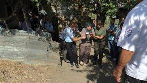 Şırnak'taki mayınlı saldırı