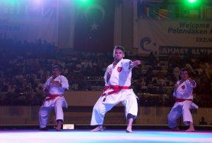 12. Uluslararası Palandöken Karate Turnuvası'nın ardından