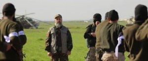 Ahrar'uş Şam'dan Atme katliamına tepki