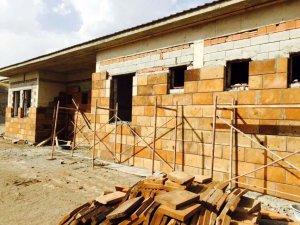 Ahlat'a 'Engelsiz Yaşam Merkezi' yapılıyor