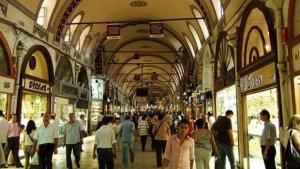 İstanbul'un en değerlisi: Kalpakçılar Caddesi